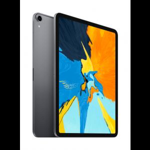 iPad Pro 11-tommer WiFi 512 GB i stellargrå