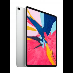 iPad Pro 12,9-tommer WiFi 512 GB i sølv