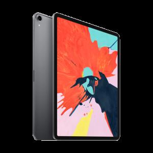 iPad Pro 12,9-tommer WiFi 64 GB i stellargrå