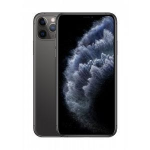 iPhone 11 Pro Max 64 GB - Stellargrå