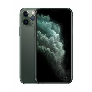 iPhone 11 Pro 64 GB - Midnattsgrønn
