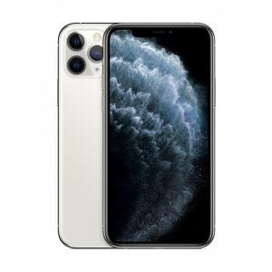 iPhone 11 Pro 512 GB - Sølv