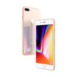 iPhone 8 Plus 64 GB – gull