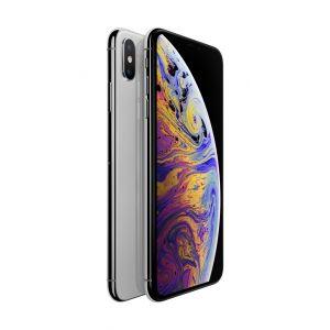 iPhone XS Max 256 GB - sølv