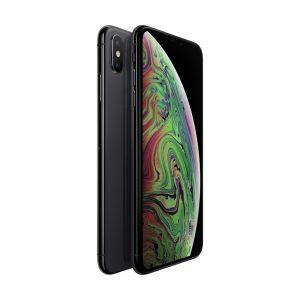 iPhone XS Max 64 GB - stellargrå