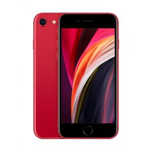 iPhone SE 256GB - (PRODUCT)RED