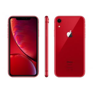 iPhone XR 256 GB - (PRODUCT)RED