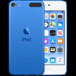 iPod touch 128GB - Blå