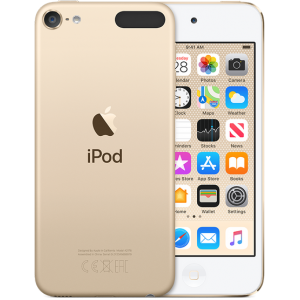 iPod touch 32GB - Gull