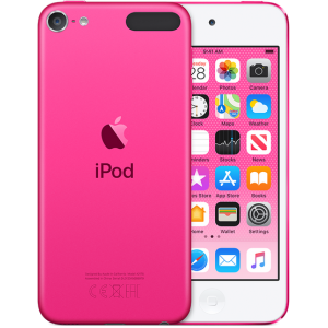 iPod touch 256GB - Rosa