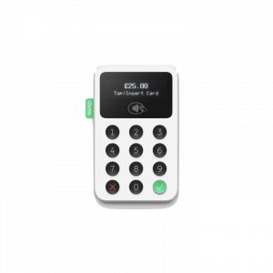 iZettle reader V2