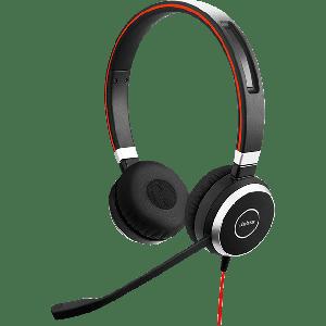 Jabra Evolve 40 UC Stereo USB + Jack