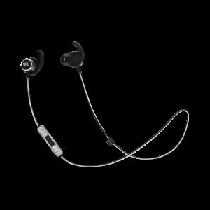 JBL Reflect Mini 2 trådløse ørepropper - svart