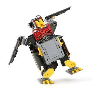 Jimu Robot Explorer Kit fra UBTECH