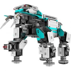 Jimu Robot Inventor Kit fra UBTECH