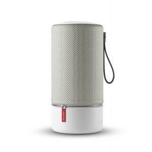 Libratone Zipp høyttaler - lys grå