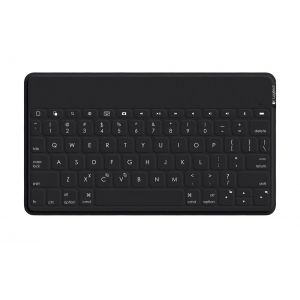Logitech Keys To Go Keyboard - svart