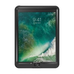 LifeProof Nuud Etui for iPad Air 2019 og iPad Pro 10,5""