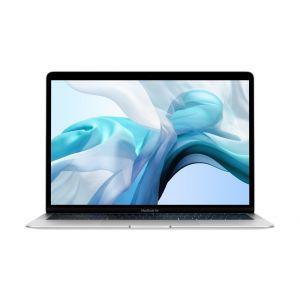 MacBook Air 13-tommer med Retina-skjerm 1,6 GHz 128 GB i sølv