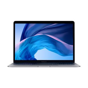 MacBook Air 13-tommer med Retina-skjerm 1,6 GHz 128 GB i stellargrå