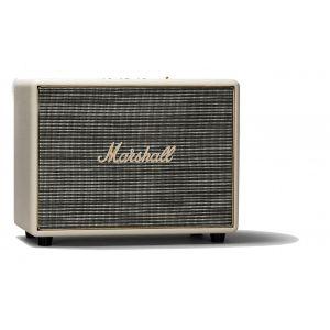 Marshall Woburn høyttaler - kremhvit