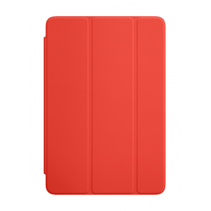 Apple Smart Cover for iPad mini 4 i oransje