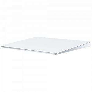 Magic Trackpad 2 - sølv