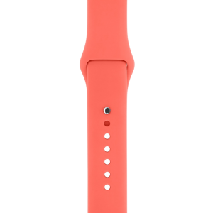 Apple Sport Band 42 mm - rosa