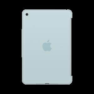 Apple silikondeksel for iPad mini 4 i turkis