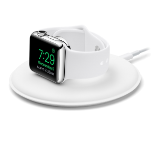 Apple magnetisk ladestasjon til Watch