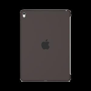 Apple silikondeksel for 9,7-tommers iPad Pro i kakao