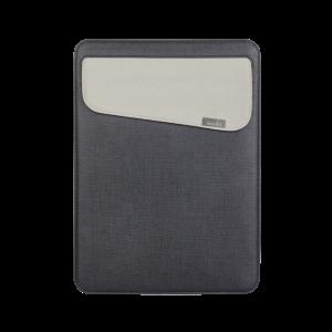 Moshi 12-tommer MacBook Sleeve - Grafitt Svart
