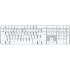 Magic Keyboard med numerisk tastatur - engelsk (US)