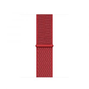 Apple Sport Loop 40 mm - (PRODUCT)RED