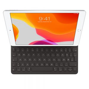 Smart Keyboard-omslag for iPad og iPad Air