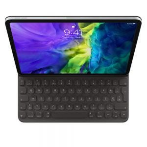 Smart Keyboard-omslag til 12,9-tommer iPad Pro (4. gen.)