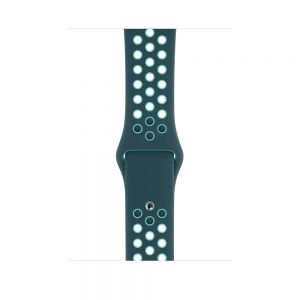 Nike Sport Band 40/38 mm - Midnatt Turkis/Aurora
