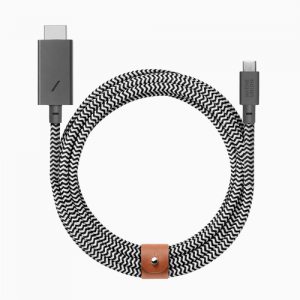 Native Union 3m USB-C til HDMI Belt Cable