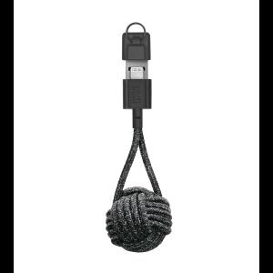 Native Union Lightning Key Cable - cosmos