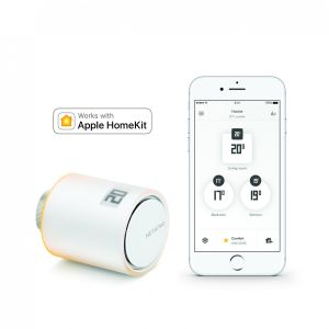 Netatmo smart radiatortermostat