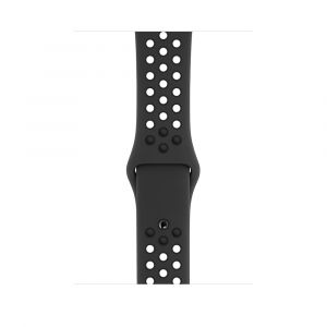 Nike Sport Band 44 mm - Anthracite/Black