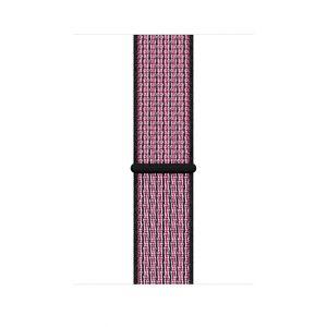 Nike Sport Loop 44 mm - Pink Blast/True Berry