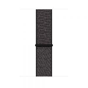 Nike Sport Loop 40 mm - Black