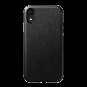 Nomad Rugged deksel til iPhone XR - svart