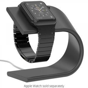 Nomad stativ for Apple Watch - stellargrå