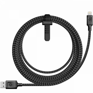 Nomad Ultrarobust Lightning-kabel 3 m
