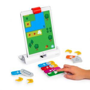 Osmo Coding Awbie spill for iPad
