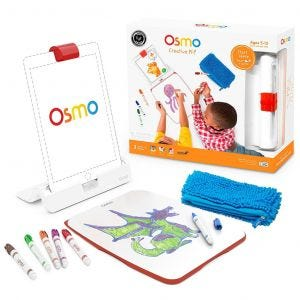 Osmo Creative spillpakke for iPad
