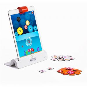 Osmo Numbers spill for iPad