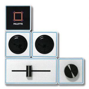 Palette modulbaserte kontrollere – startsett